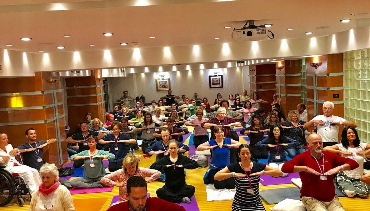 Do Yoga studio poziva vas na Tečaj sreće – naučite tehnike disanja i opuštanja