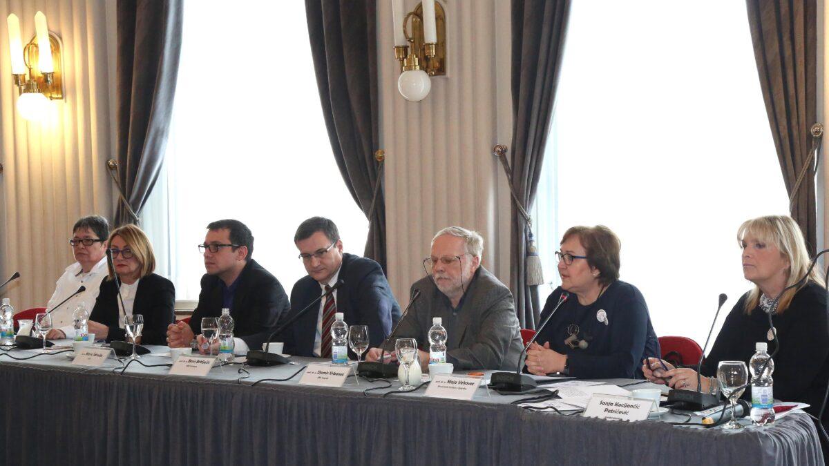 Hrvatsko zdravstvo može i mora bolje