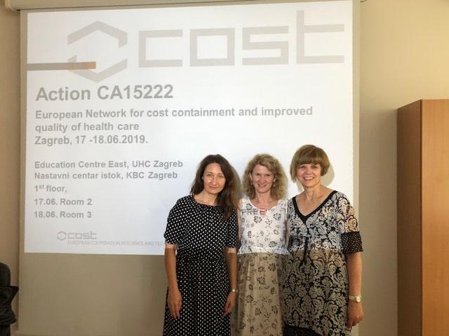Akcija Cost Cares: umrežavanjem stručnjaka do kvalitetnijeg zdravstva