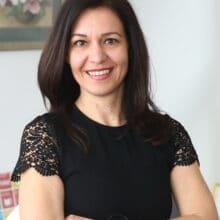 Mirjana Matešić