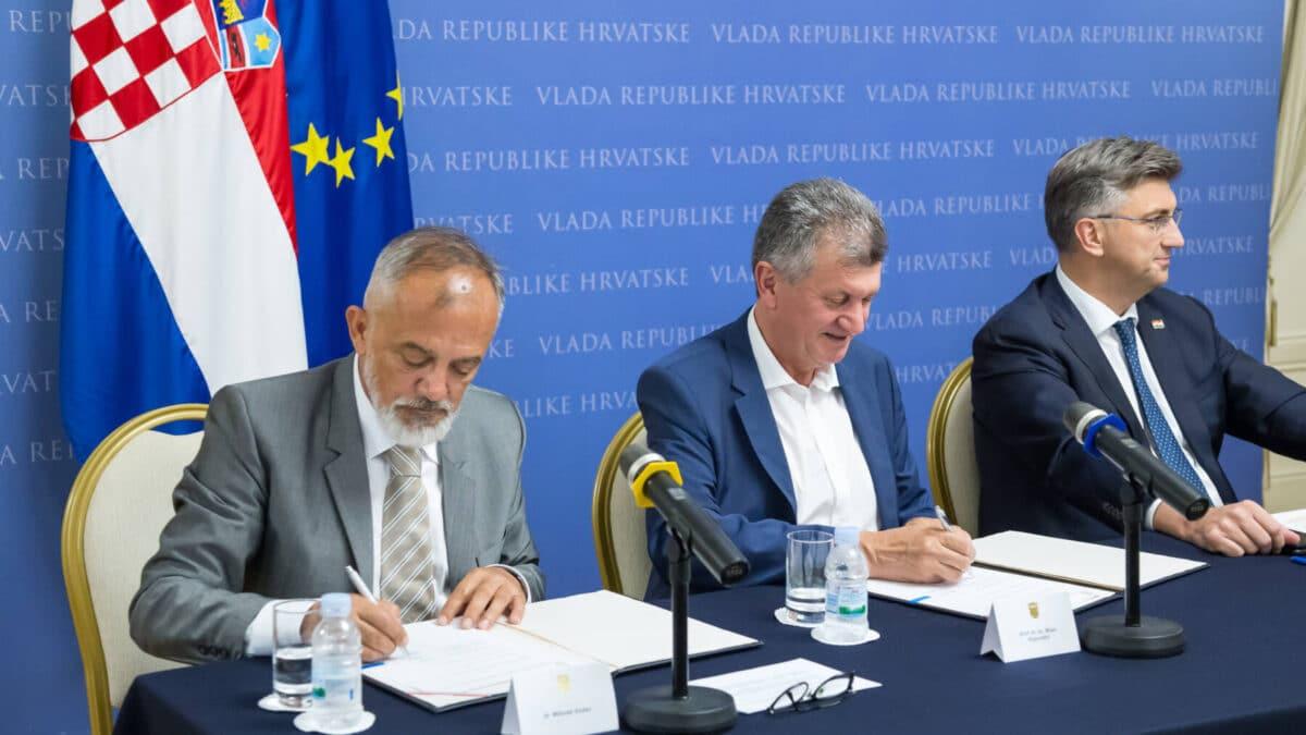 Revolucija u liječenju oboljelih od raka u Hrvatskoj