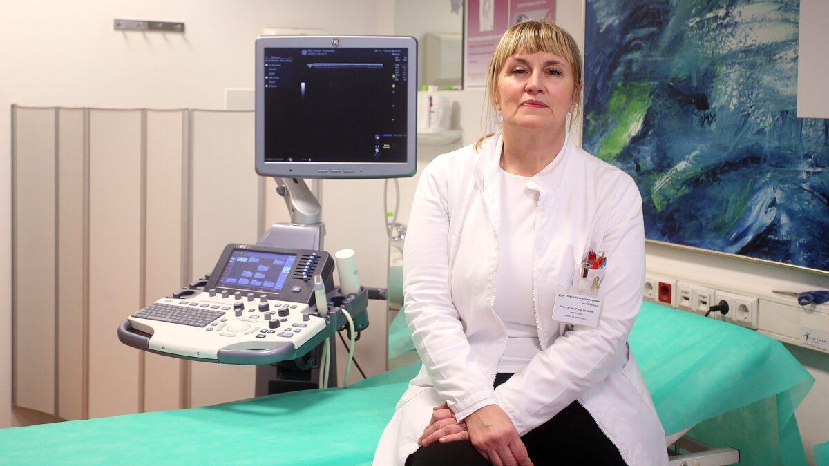 Sve je više žena mlađih od 40 godina kojima je rak dojke dijagnosticiran u trudnoći
