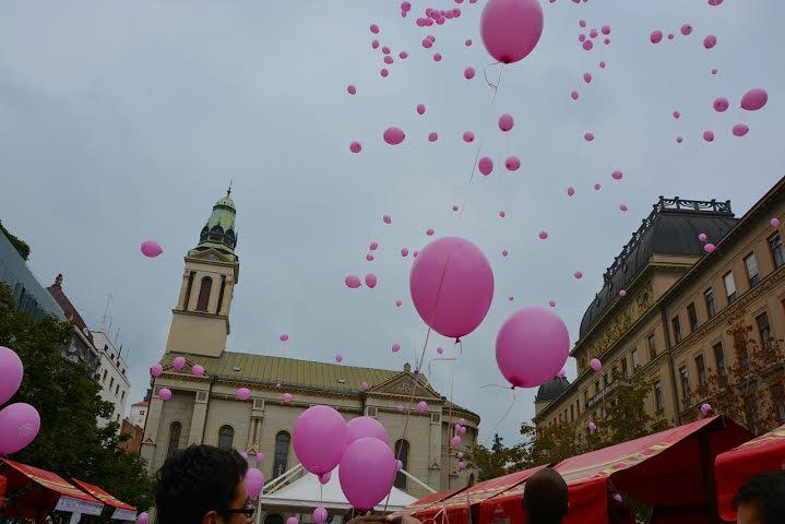 Europa Donna Hrvatska obilježava 18. dan ružičaste vrpce