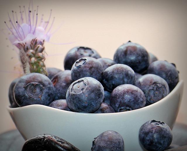 Lila na tanjuru – ljubičasta hrana čuva zdravlje!