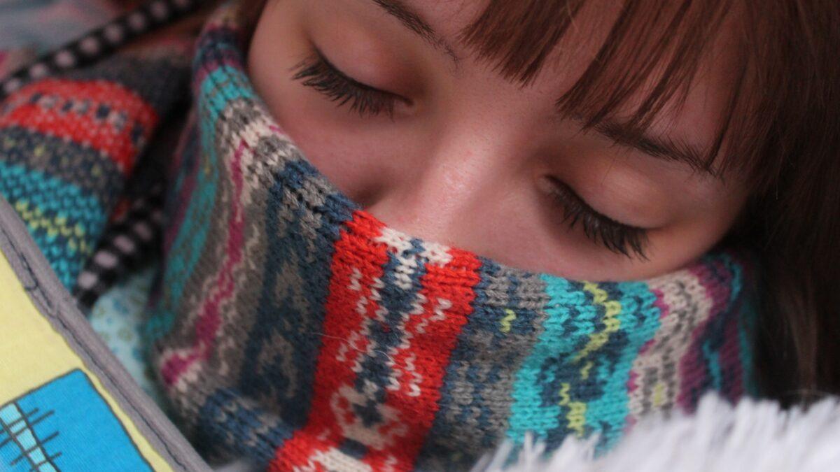 Vrijeme je za cijepljenje protiv gripe