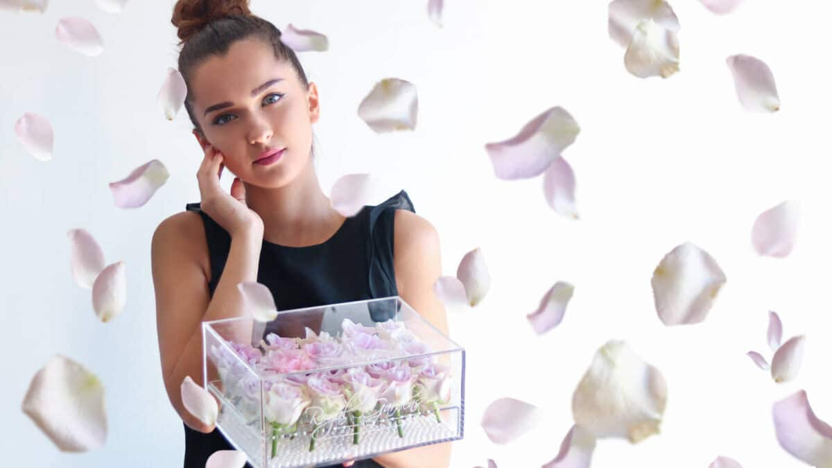 Podržite nas kupnjom Cvijet kreativa proizvoda