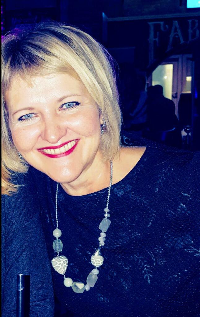 Irena Letica Nismo same