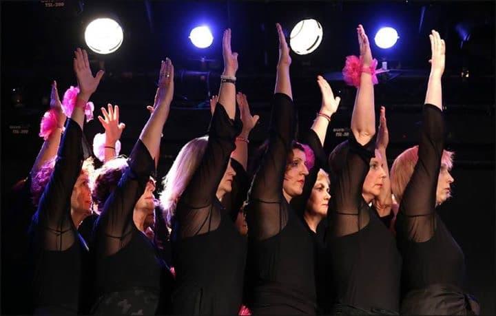 O tijelu, o plesu, o ženstvenosti