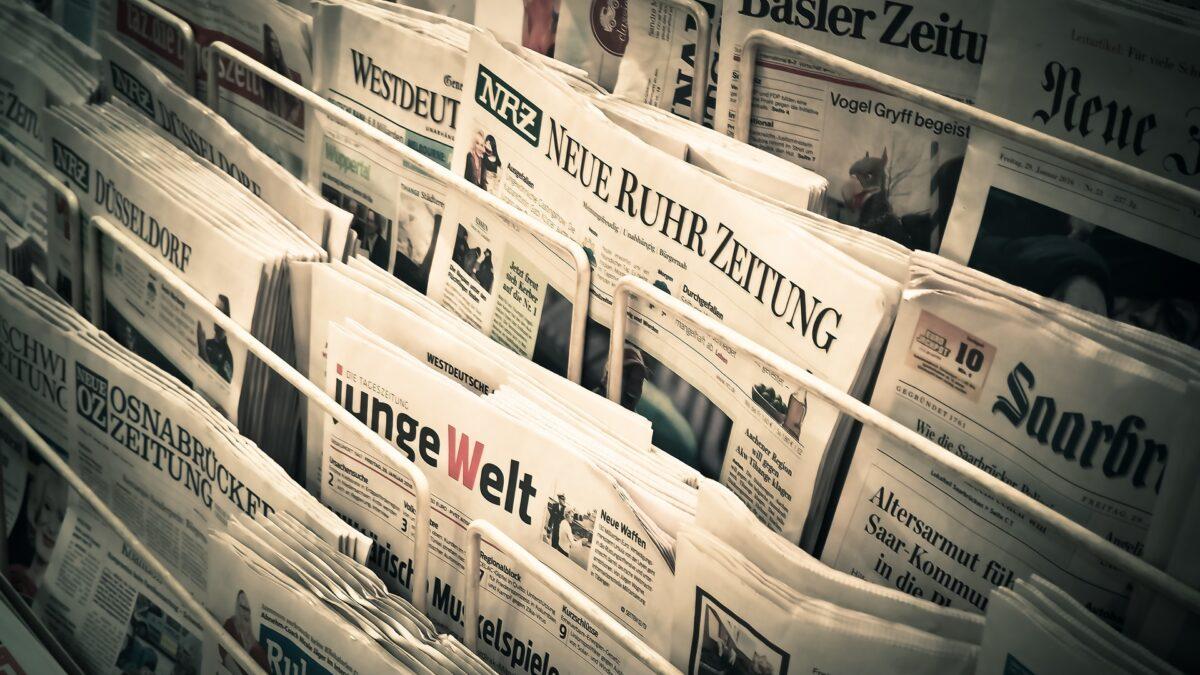 Drugi tjedan portala u medijima