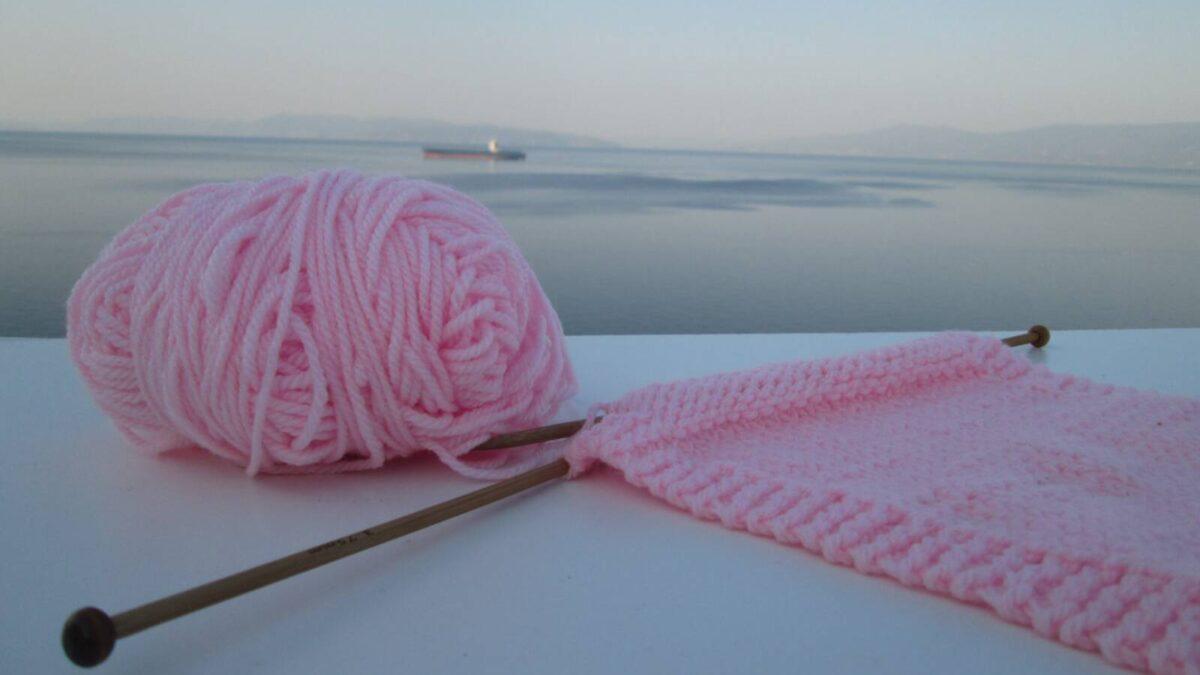 Terapija pletenjem