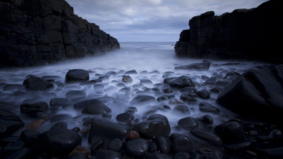 Mistične stijene nismo same