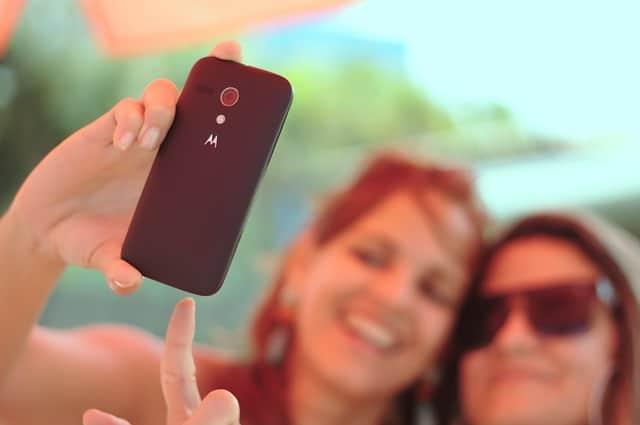Nova aplikacija koristi selfije za rano otkrivanje raka gušterače