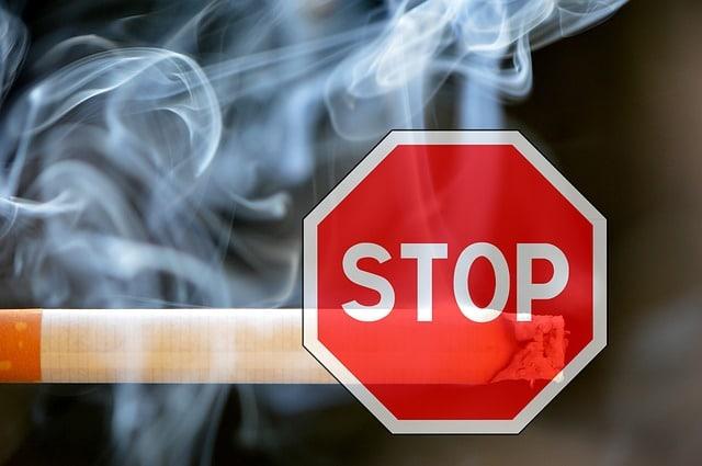 Ne dopustite da vam duhan oduzme dah!