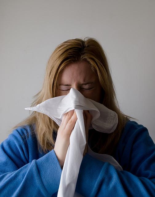 Cijepite se protiv gripe! Cijepljenje počinje u petak, 3. studenoga