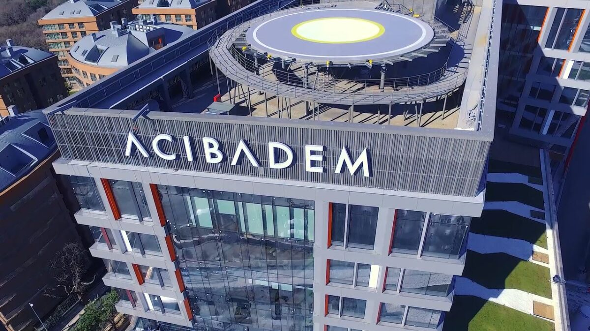 Acıbadem – zdravstveno čudo u Istanbulu