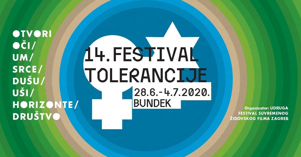 Pridružite nam se 29. lipnja na Festivalu tolerancije