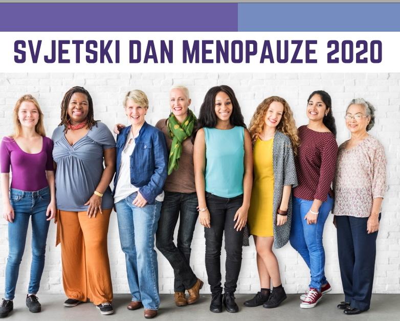 Svjetski je dan menopauze: što svaka žena treba znati o stanju smanjenog broja jajnih stanica