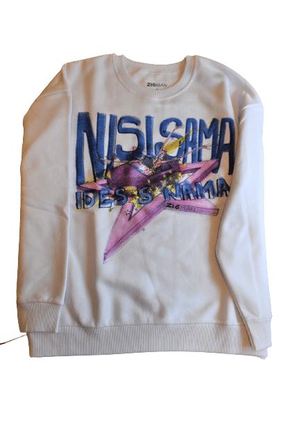 2._Ženska_sweater_pamučna_majica_-_Zigman