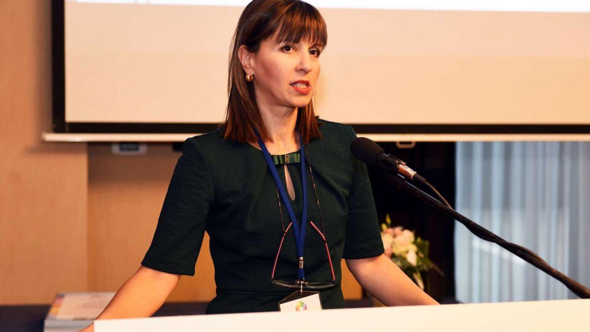 Željka Barić: Obiteljsko nasilje je u porastu, a žrtve su i žene oboljele od raka
