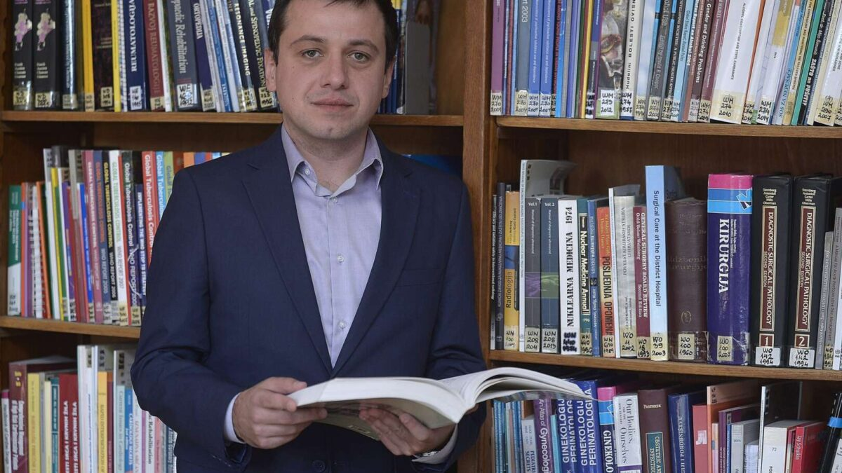 Doc. dr. Mario Šekerija: za registraciju raka Hrvatska izdvaja devet puta manje od EU prosjeka